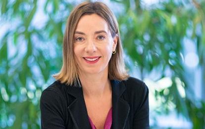 Christiane Leonard, Hauptgeschäftsführerin Bundesverband Deutscher Omnibusunternehmer (bdo)