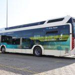 ESWE Verkehr bestellt zehn Brennstoffzellenbusse