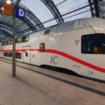 Stadler modernisiert KISS-Doppelstockzüge der DB