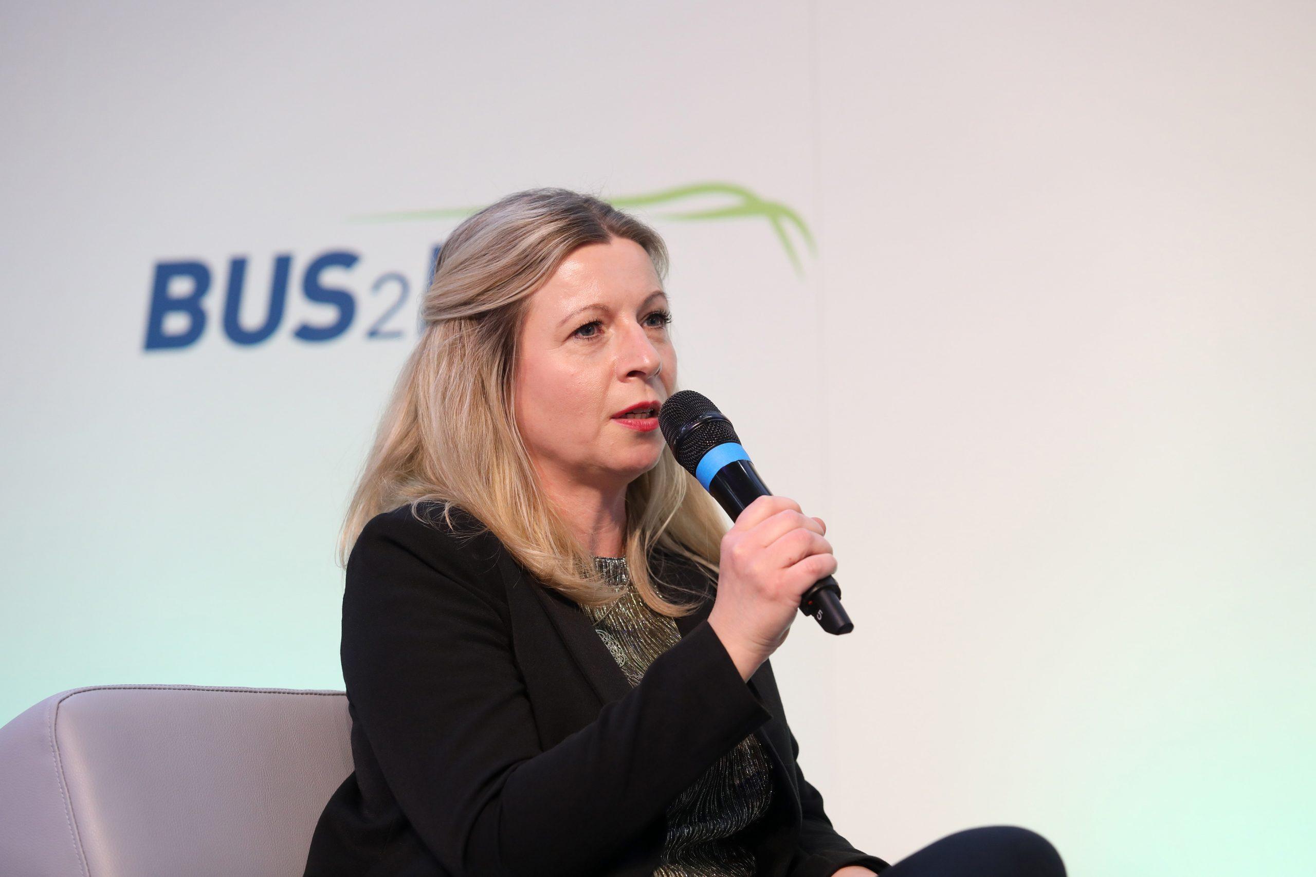 Die BUS2BUS wechselt ins Jahr 2022. Das hat die Messe Berlin in Abstimmung mit nationalen und internationalen Marktführern und dem Bundesverband Deutscher Omnibusunternehmer (bdo) entschieden.