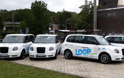 """Am 21. Januar 2021 hat das Bundesministerium für Verkehr und digitale Infrastruktur (BMVI) die Förderrichtlinie """"Modellprojekte zur Stärkung des ÖPNV"""" veröffentlicht. Damit werden Konzepte zur Stärkung des öffentlichen Personennahverkehrs (ÖPNV) gefördert, die die CO2-Emissionen im Verkehrsbereich durch ein attraktiveres Angebot nachhaltig reduzieren."""