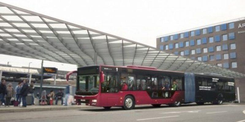 Volánbusz aus Ungarn hat insgesamt 204 Stadtbusse vom Typ Lion's City G (A23) bei MAN Truck & Bus geordert. 72 Fahrzeuge gehen an Volánbusz und 132 Busse an Volán Buszpark Kft.