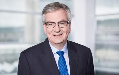 Martin Daum, Vorsitzender des Vorstands der Daimler Truck AG und Mitglied des Vorstands der Daimler AG, hat den Vorsitz des Nutzfahrzeug-Ausschusses des Verbands europäischer Automobilhersteller (ACEA) übernommen.