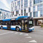 Târgu Jiu bestellt elf O-Busse bei Solaris