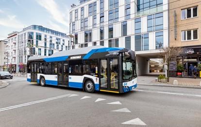 Die Flotte der rumänischen Stadt Târgu Jiu wird um 11 Oberleitungsbusse von Solaris aufgestockt. Die Trollino 12 sollen Fahrgäste in der am Fuße der Karpaten liegenden Stadt von Anfang 2022 an befördern.