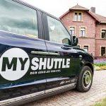 MyShuttle bedient bald weitere Ettlinger Höhenstadtteile