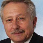 Werner Schreiner scheidet bei UITP aus