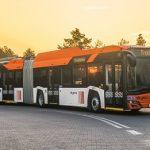 25 O-Busse Solaris Trollino 18 für Brașov