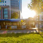 Umsetzung der Clean Vehicles Directive beschlossen