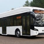 Elektrobusse von VDL für Oslo