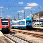 Bayerische Eisenbahngesellschaft schreibt Regionalverkehr auf nicht-elektrifizierten Strecken in Oberfranken aus