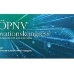 ÖPNV-Innovationskongress soll live stattfinden