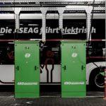 Ekoenergetyka baut 17 Depot-Lader für ASEAG