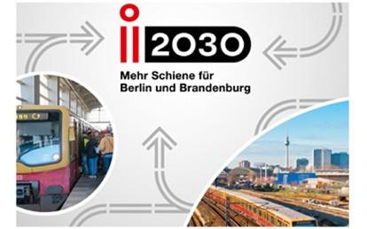 Die Länder Berlin und Brandenburg haben eine Finanzierungsvereinbarung mit der Deutschen Bahn für die nächsten Planungsschritte zur Weiterentwicklung und Engpassbeseitigung im Netz der Berliner S-Bahn unterzeichnet. Das Maßnahmenpaket umfasst rund 35 Einzelmaßnahmen, die in den nächsten Jahren geplant und umgesetzt werden sollen.