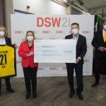 """DSW21 erhält Fördergelder für Projekt """"StromFahrer"""""""