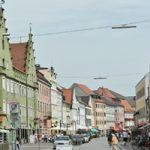 Bus auf Bestellung im Landkreis München