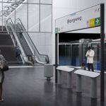 Mehr Verbindungen für die U5 in Hamburg