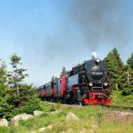 """Das """"Coronajahr 2020"""" der Harzer Schmalspurbahnen"""