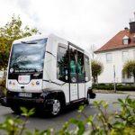 Neues Gesetz zum autonomen Fahren