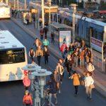 Studie zur Steigerung der Fahrgastzahlen