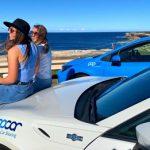 Carsharing in Australien mit deutscher Technik