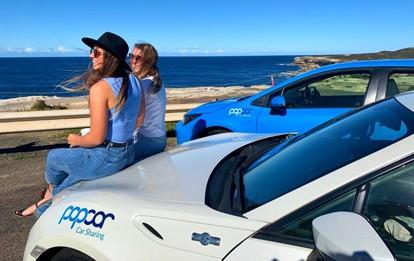 Auch in Australien entwickelt sich die Shared Mobility. Vor allem die großen Städte setzen immer mehr auf Carsharing und die Nutzerzahlen steigen landesweit. Zu den originär australischen Anbietern auf dem Shared Mobility-Markt des Kontinents gehört seit 2016 Popcar.