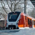 Die Flotte der S-Bahn Hamburg ist komplett