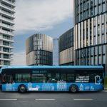 Elektrobusse von Škoda Transportation für Prag