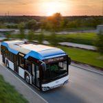 ÖBB Postbus bestellt Busse bei Solaris