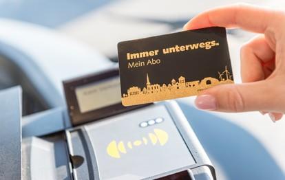 Busabokunden in Stadt und Landkreis Osnabrück können ab März die Laufzeit ihres Abovertrages selbst bestimmen. Neukunden können den Vertrag ihres Abos bis zum Jahresende flexibel monatlich kündigen.