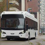 Citea SLF-120 Electric für deutsche Verkehrsunternehmen