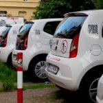 Carsharing entwickelt sich weiter positiv