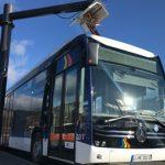 Ein-Jahres-Fazit Jenaer Elektrobusse