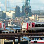 Depot-Management-System für Hamburger U-Bahnen