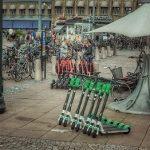 Wandel des ÖPNV durch neue Mobilitätsdienstleistungen