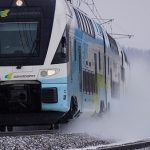 Ende der Notvergabe: Reduktion des Zugverkehrs zwischen Wien und Salzburg