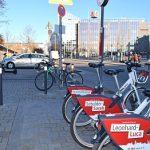 VAG_Rad: Kooperation mit Carsharing-Anbieter ausgeweitet