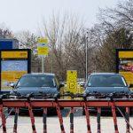 Spandauer Ortsteil Haselhorst umfangreich mit Sharing-Angeboten ausgestattet
