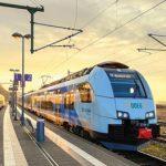 ODEG erhält Zuschlag für Teilnetz Ostseeküste II