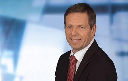 Dipl.-Ing. Veit Salzmann, Geschäftsführer Hessische Landesbahn GmbH. Vizepräsident und Vorsitzender des Verwaltungsrates Personenverkehr mit Eisenbahnen beim VDV (Bild: VDV)