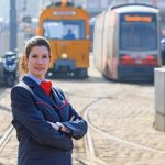 Elisabeth Waltjen ist erste Bahnhofsleiterin Wiens