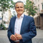 Dr. Frank Nopper neuer SSB-Aufsichtsratsvorsitzender