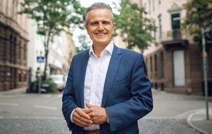 Dr. Frank Nopper, OB der Stadt Stuttgart, ist neuer Aufsichtsratsvorsitzender der SSB.