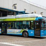 VDV fordert Notifizierung der E-Bus-Förderung