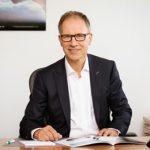 Dr. Norbert Reinkober neuer Netzbeiratvorsitzender