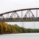 VDV unterstützt Eisenbahn-Elektrifizierungsprogramm