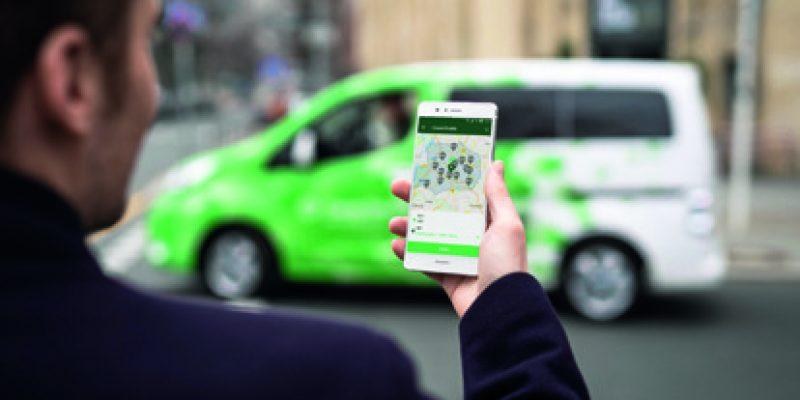 Ein erklärtes Ziel des Gesetzentwurfs für das Personenbeförderungsrecht ist es, den ÖPNV im ländlichen Raum zu stärken. Wer dies will, muss den Bürgern auf dem Land moderne Mobilitätsleistungen anbieten, die mit den Vorteilen des Individualverkehrs annähernd mithalten können.