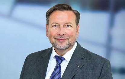 Prof. Knut Ringat, Geschäftsführer des Rhein-Main-Verkehrsverbund (RMV), Vizepräsident und Vorsitzender des Verwaltungsrates Verbund- und Aufgabenträgerorganisationen beim VDV (Bild: VDV)