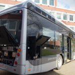 Münsterlandkreise und RVM testen Wasserstoffbus