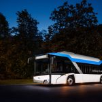 123 Solaris-Elektrobusse für Rumänien
